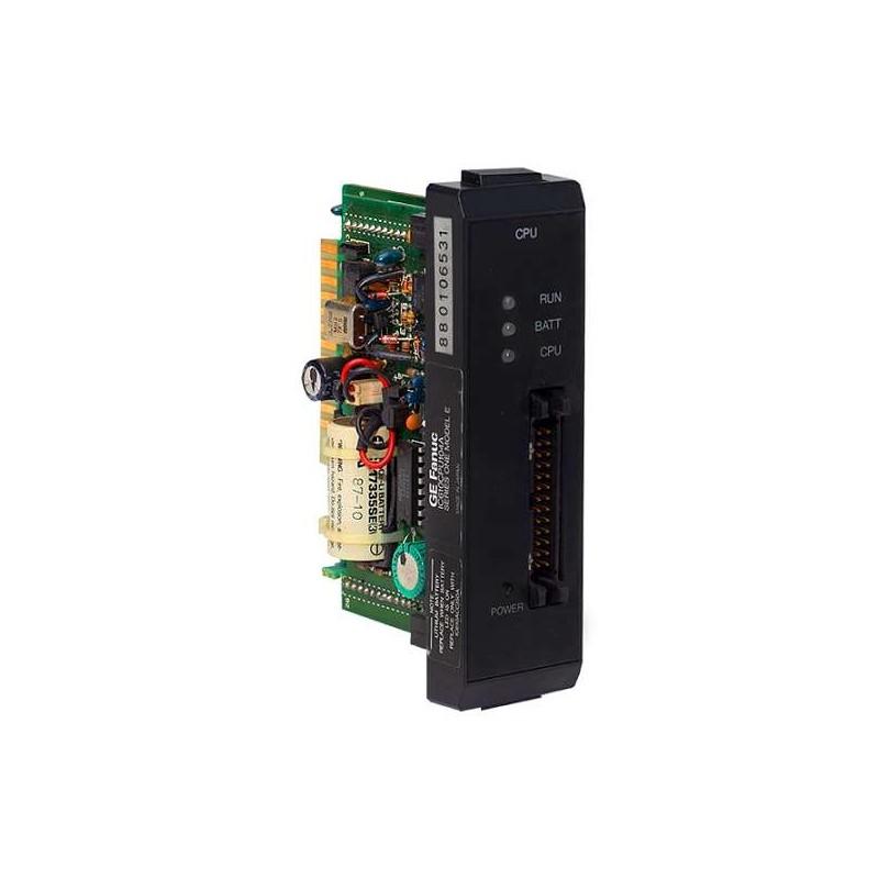 IC610CPU106 GE FANUC CPU Module