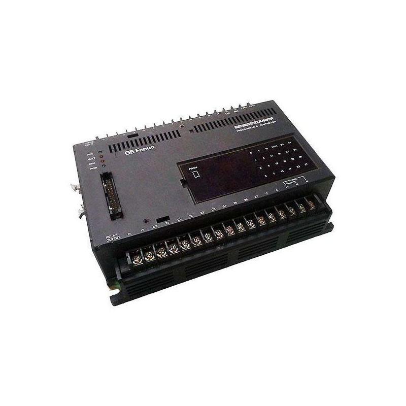 IC609SJR121 GE FANUC PLC