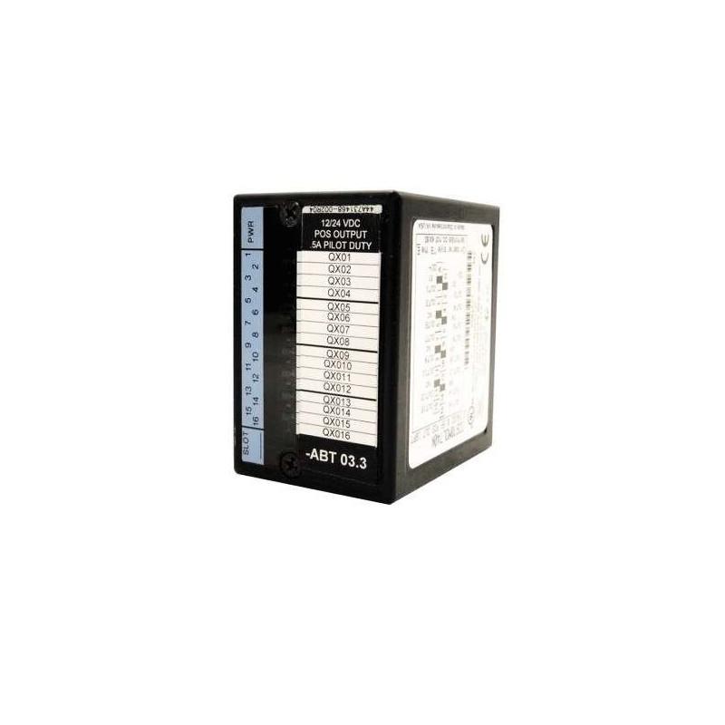 IC670MDL642 GE FANUC DISCRETE INPUT MODULE