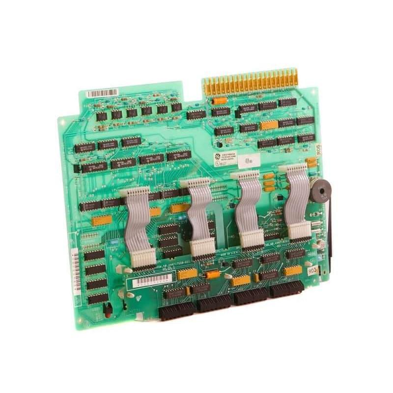 IC600BF908 GE FANUC Output Module