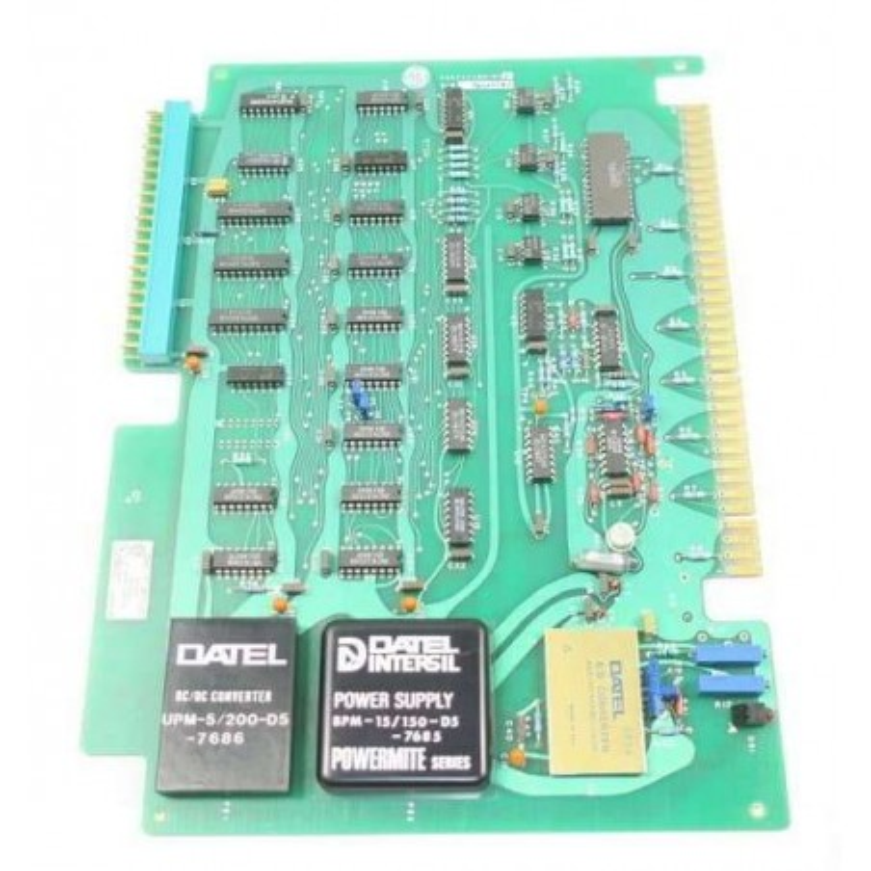 IC600BF843 GE FANUC Analog Input Module
