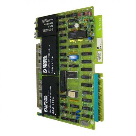 IC600BF814 GE FANUC Thermocouple Input Module