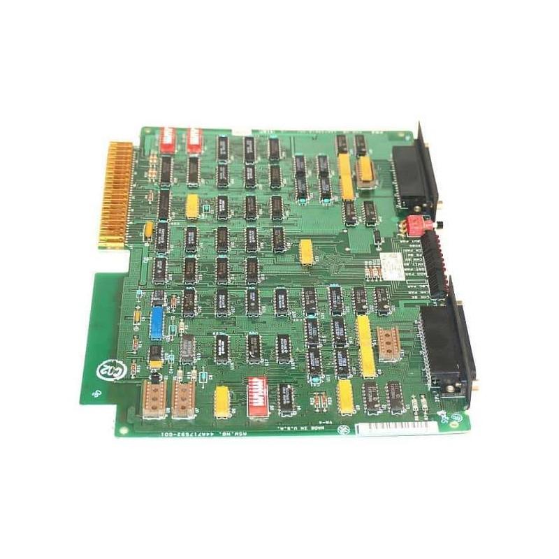IC600BF811 GE FANUC Input Module