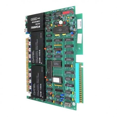 IC600BF813 GE FANUC Type J Thermocouple Input Module