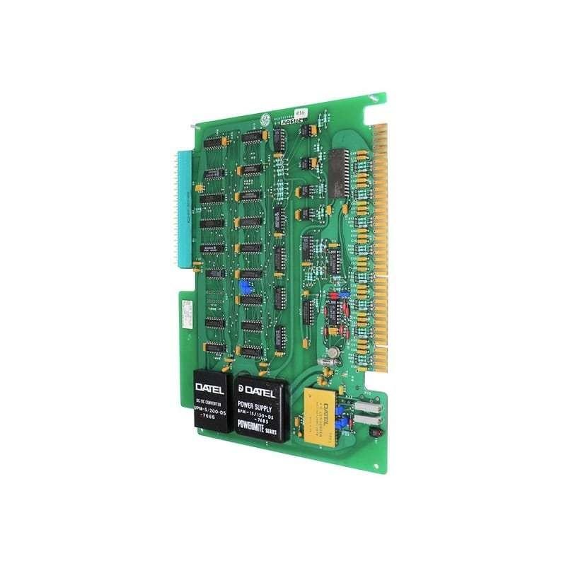 IC600BF842 GE FANUC Analog Input Module