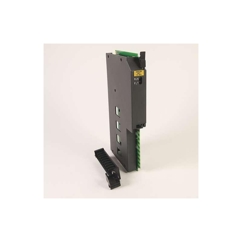 1771-OFE3 Allen-Bradley PLC-5 Analog Output Module