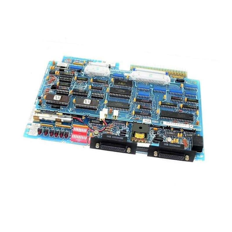 IC600YB944 GE FANUC ASCII-Basic I-O Module