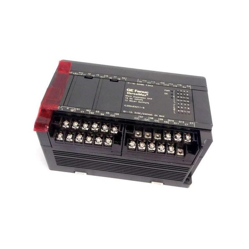 IC200UEX211 GE FANUC Expansion Unit