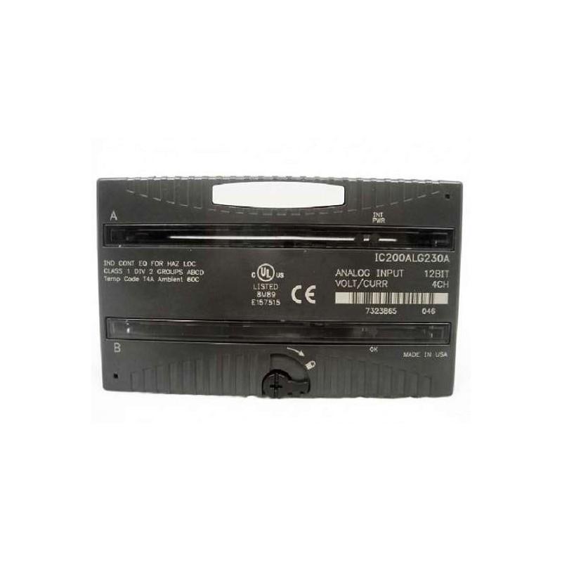 IC200ALG321 GE FANUC Output Module