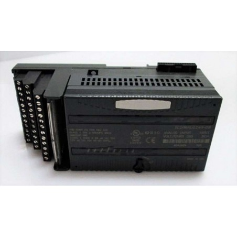 IC200ALG240 GE FANUC Analog Input Module