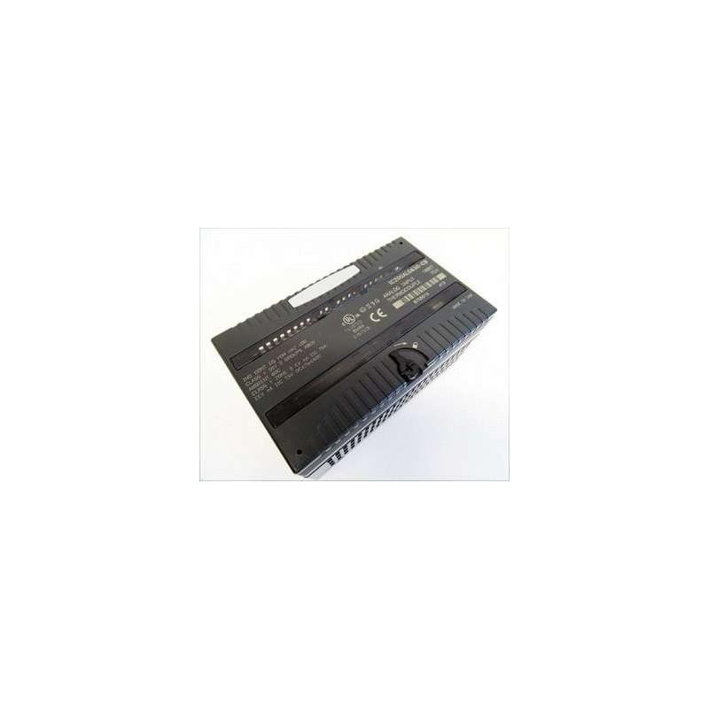 IC200ALG261 GE FANUC Input Module