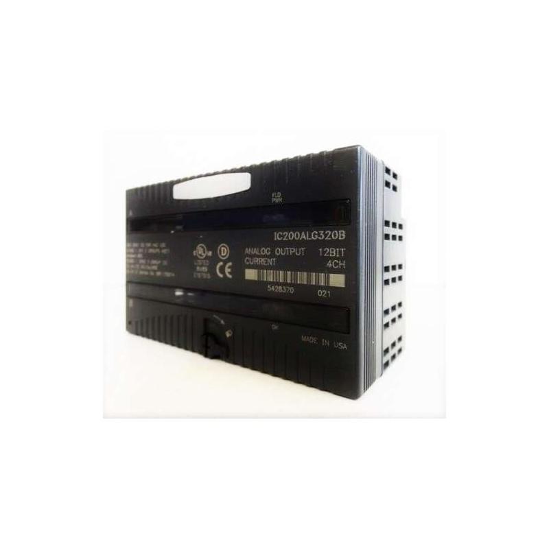 IC200ALG320 GE FANUC Output Module