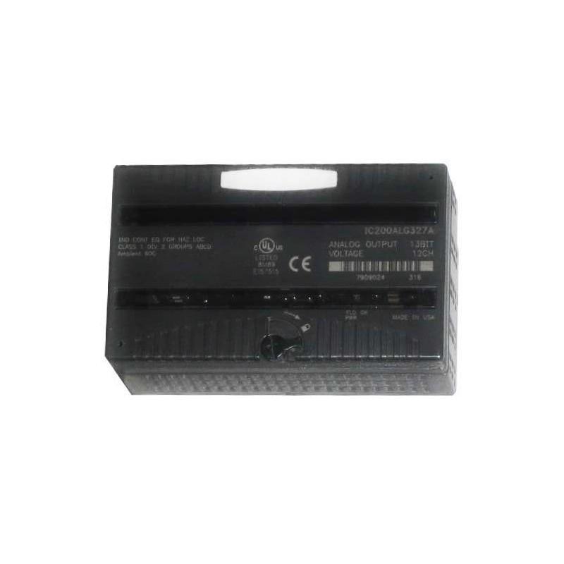 IC200ALG327 GE FANUC Analog Output Module