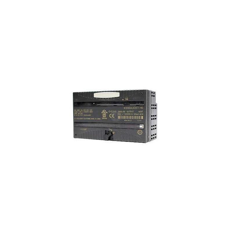 IC200ALG331 GE FANUC Analog Output Module