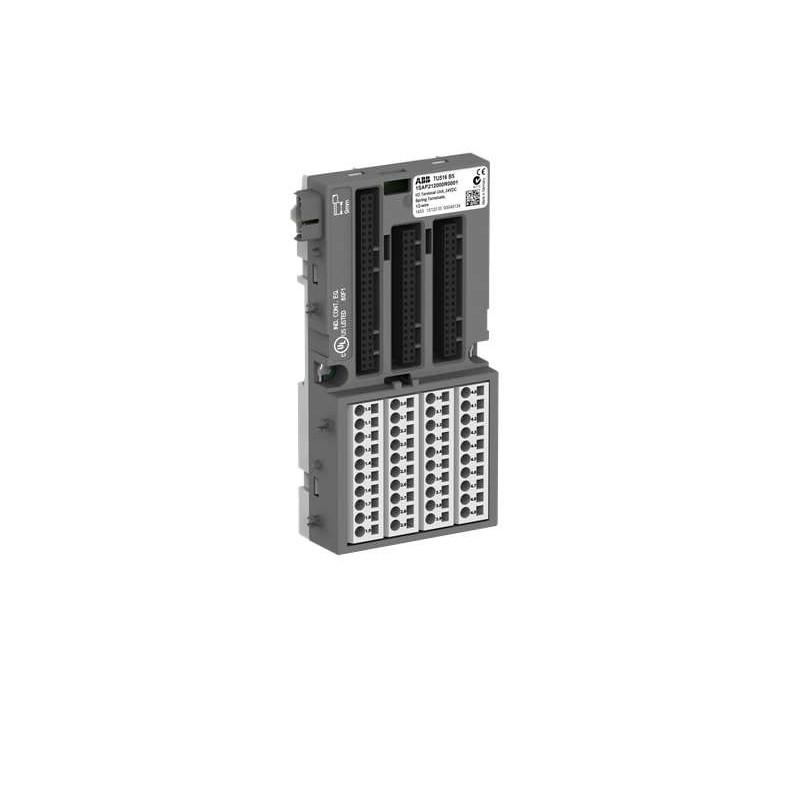 TU516 ABB - I/O Terminal Unit 1SAP212000R0001
