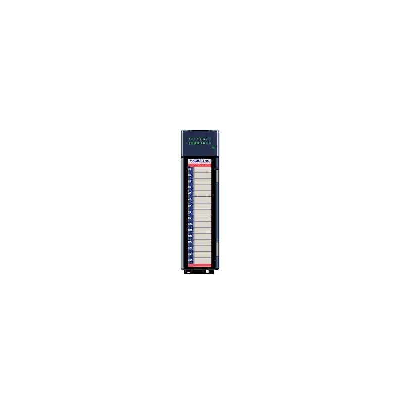 IC694MDL916 GE FANUC Output Module