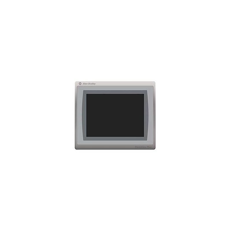 2711P-T10C21D8S Allen-Bradley PANELVIEW Plus 7 Color Touch