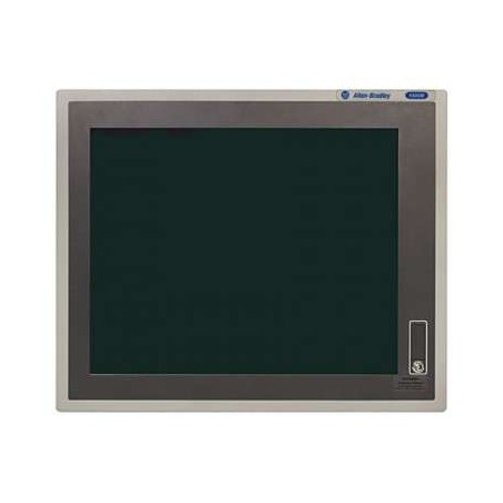 6186M-12PT Allen-Bradley PanelView Performance Monitor