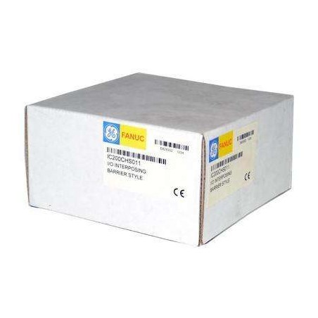 IC200CHS011 GE FANUC Barrier Style Interposing I-O