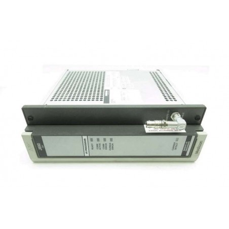 AS-J890-102 SCHNEIDER ELECTRIC Remote I-O Processor Module