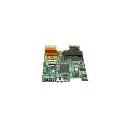 AS-C951-062 SCHNEIDER ELECTRIC PC BOARD ASSEMBLY