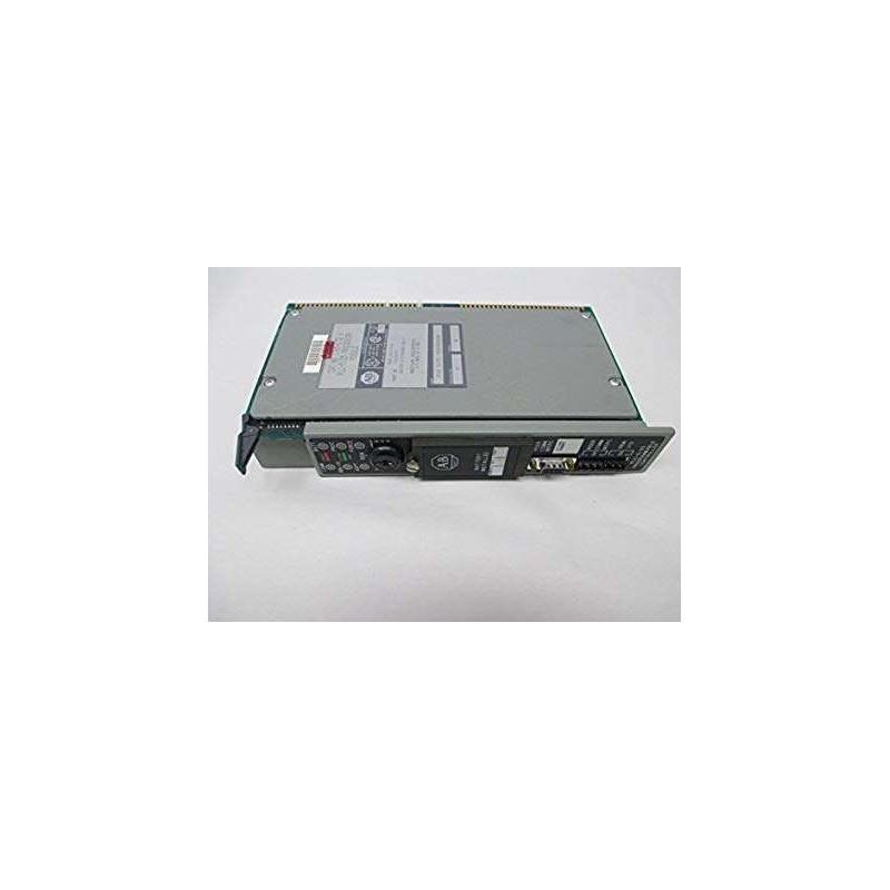 1785-LT2 Allen-Bradley PLC-5/25 Processor