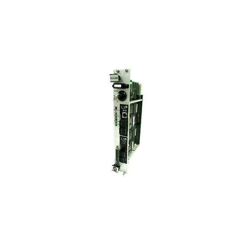 1785-V40B Allen-Bradley PLC-5/V40 VME Processor
