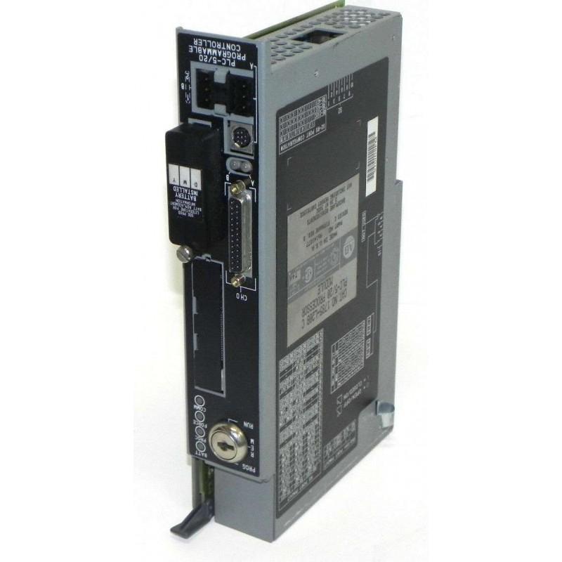 1785-L20B Allen-Bradley PLC-5/20 Controller