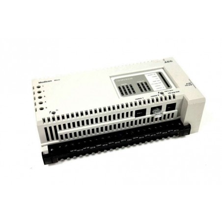 110-CPU-512-00 SCHNEIDER ELECTRIC - PLC MICRO 110CPU51200