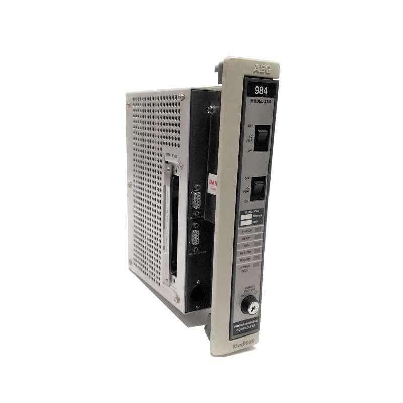 PC-0984-385 SCHNEIDER ELECTRIC - CPU PC0984385