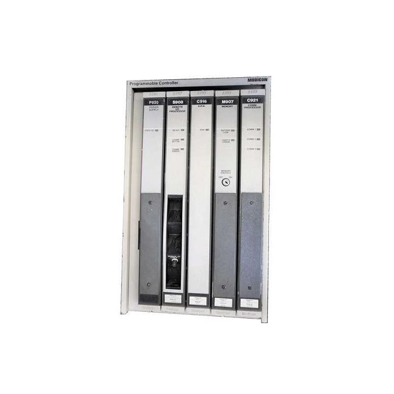 P1-984A-832 SCHNEIDER ELECTRIC - PLC P1984A832