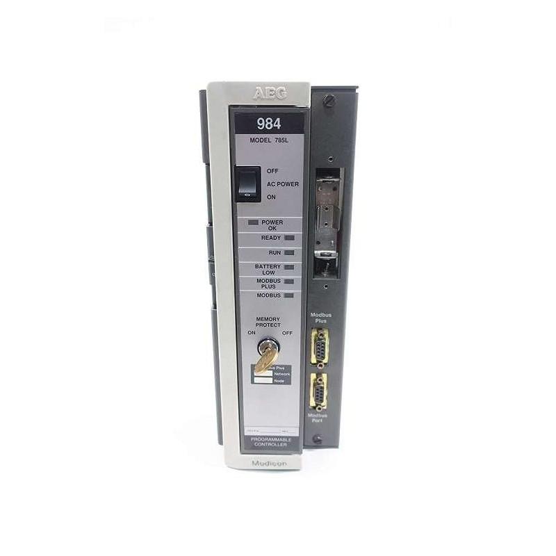 PC-L984-785 SCHNEIDER ELECTRIC - CPU/PS MODULE PCL984785