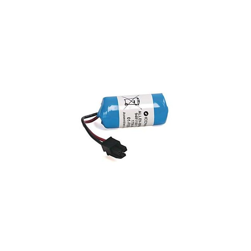 1756-BA2 Allen-Bradley ControlLogix Lithium Metal Battery
