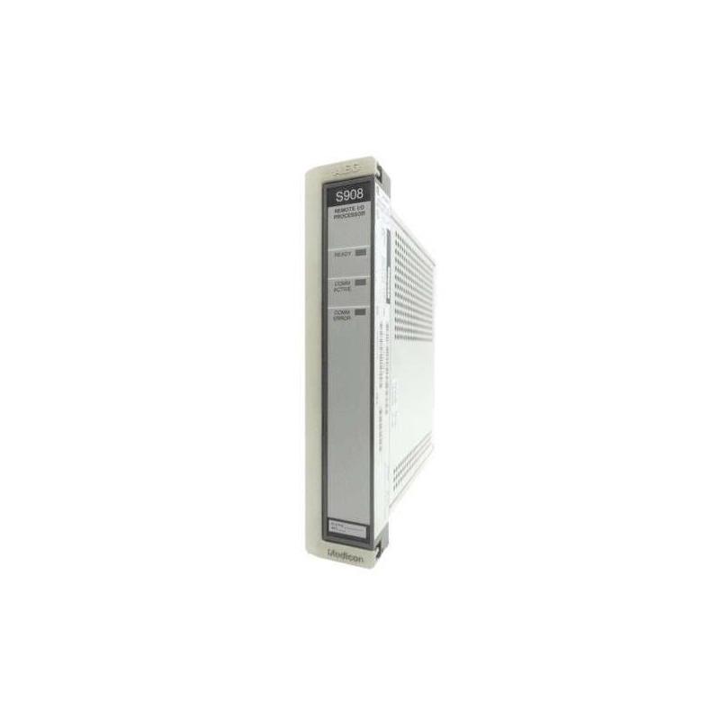 S908-021 SCHNEIDER ELECTRIC - PROCESSOR MODULE S908021