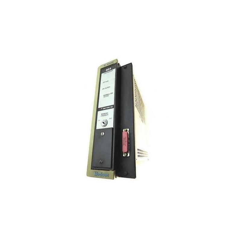 AS-884A-100 SCHNEIDER ELECTRIC - PROCESSOR AS884A100