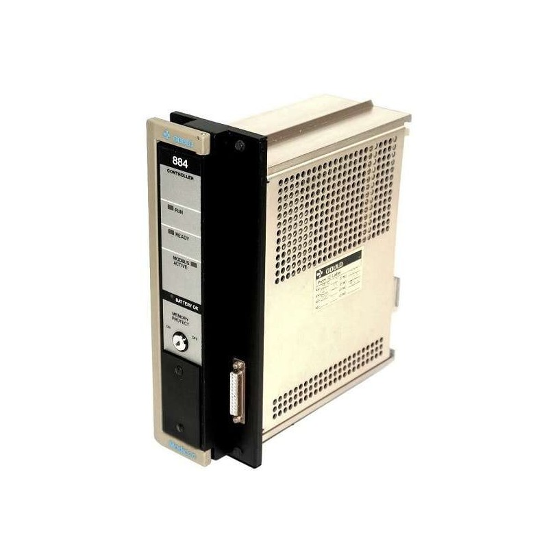 AS-884A-101 SCHNEIDER ELECTRIC - PROCESSOR MODULE AS884A101