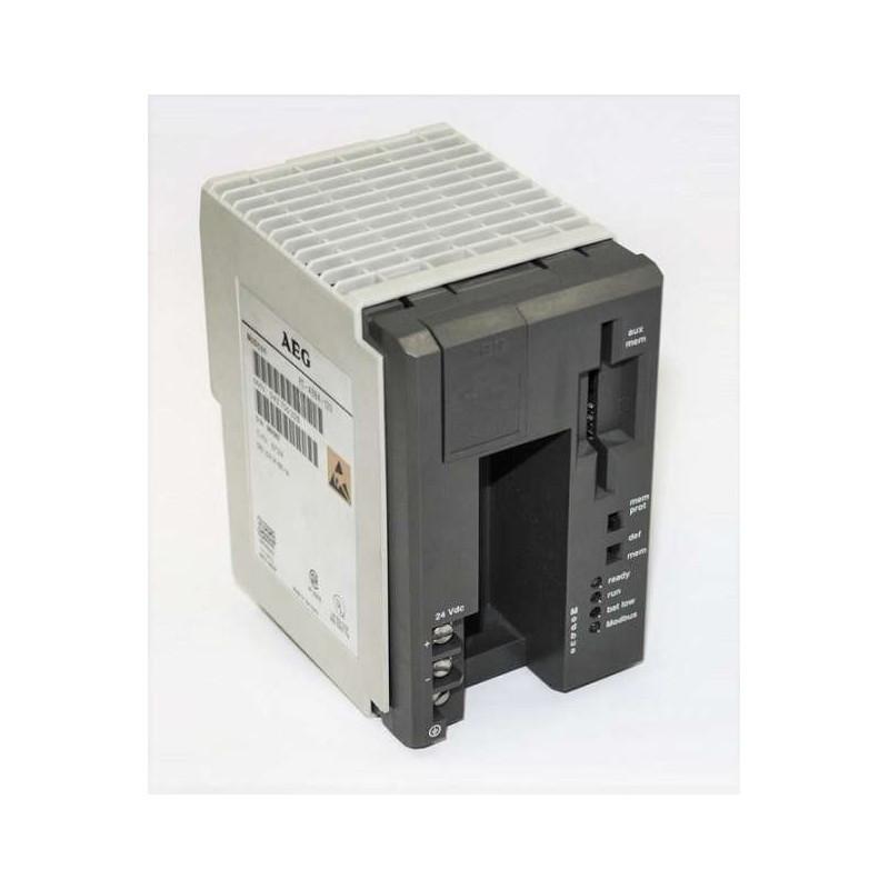 PC-A984-120 SCHNEIDER ELECTRIC - PROCESSOR MODULE PCA984120