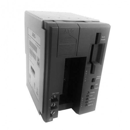 PC-A984-141 SCHNEIDER ELECTRIC - CPU MODULE PCA984141