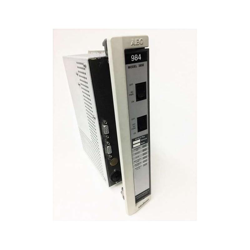 PC-E984-385 SCHNEIDER ELECTRIC - CPU MODULE PCE984385