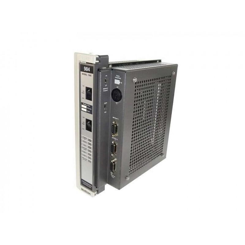 PC-E984-480 SCHNEIDER ELECTRIC - CPU MODULE PCE984480