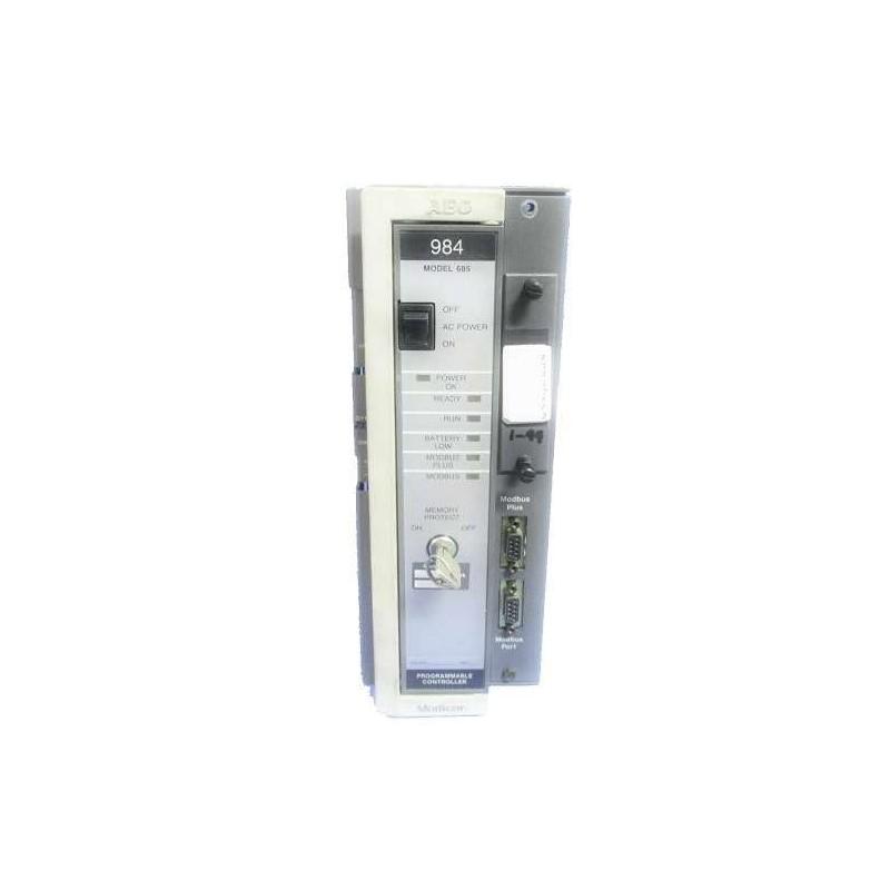 PC-F984-685 SCHNEIDER ELECTRIC - CPU MODULE PCF984685