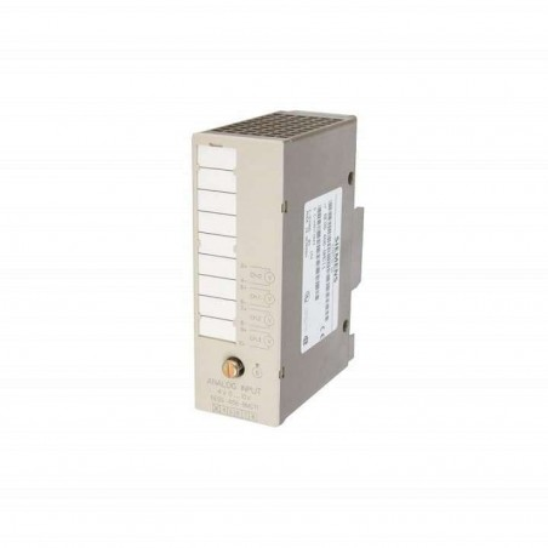 6ES5466-8MC11 SIEMENS SIMATIC S5 Analog input 466