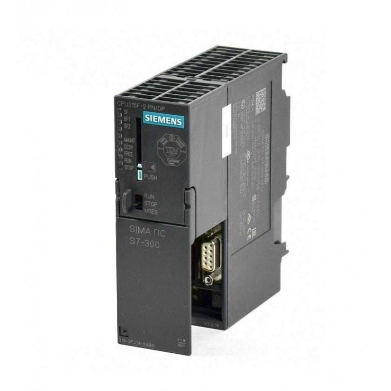 6ES7315-2FJ14-0AB0 Siemens