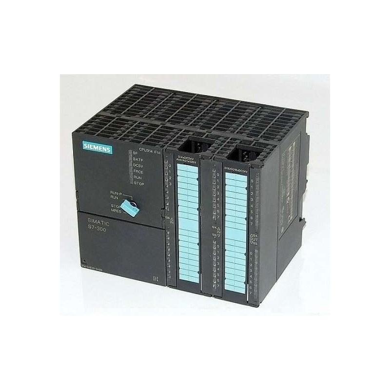 6ES7314-5AE83-0AB0 Siemens