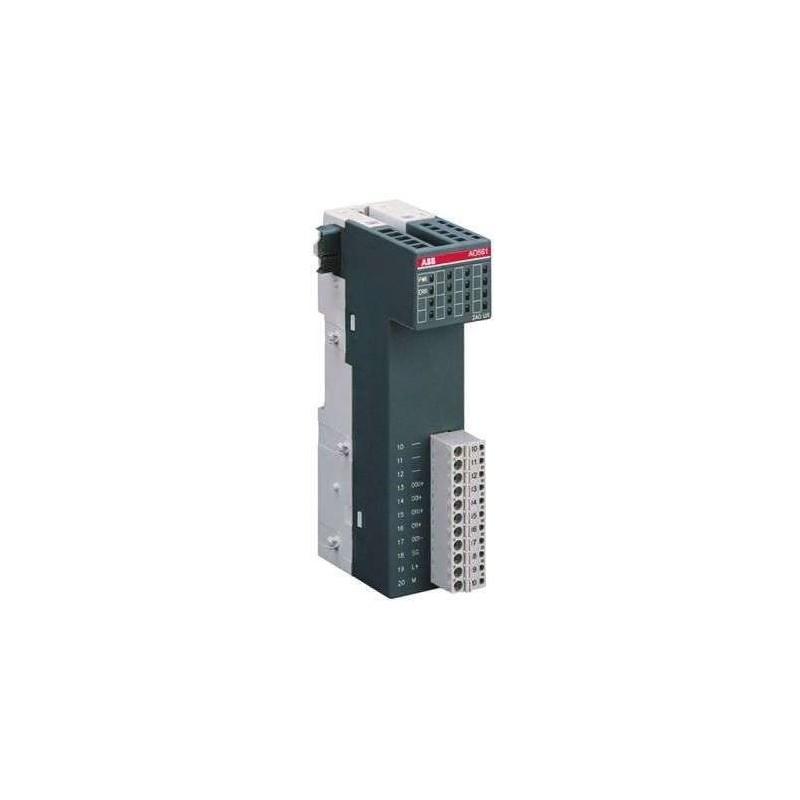 AO561 ABB - Analogue Output Module 1TNE968902R1201