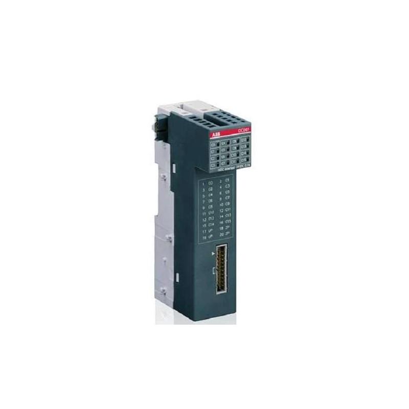 DC561 ABB - Digital Input/Output Module 1TNE968902R2001