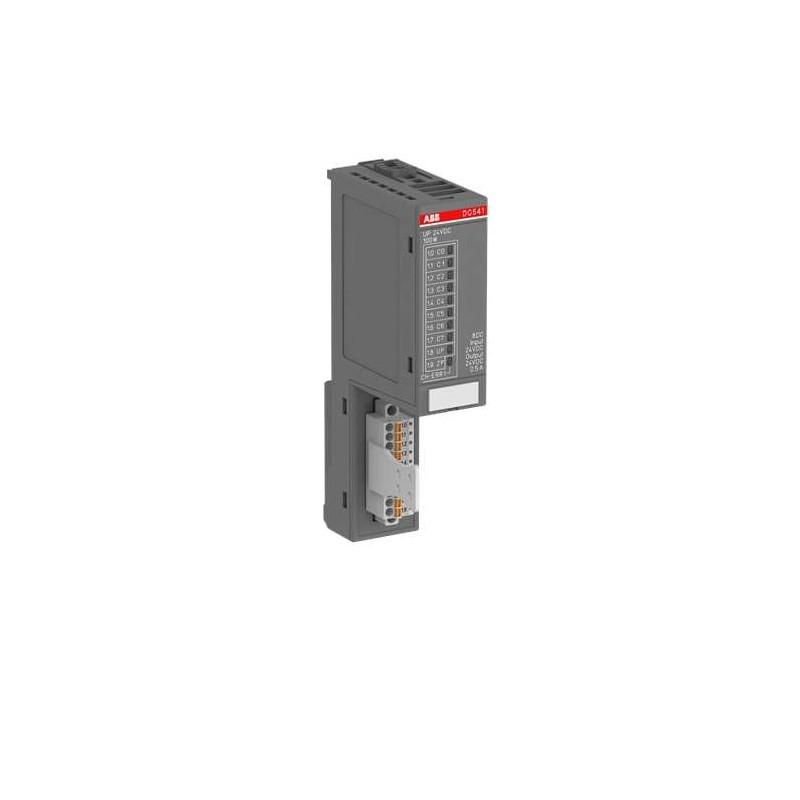 DC541 ABB - Digital Fast I/O Module 1SAP270000R0001
