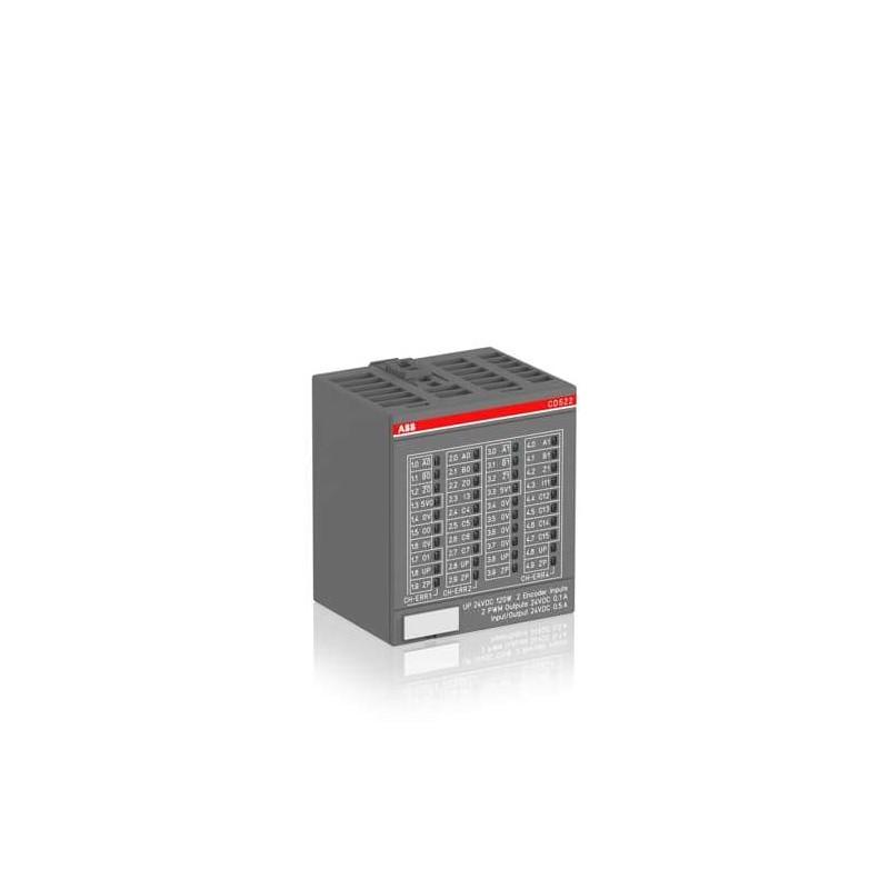 CD522 ABB - Encoder Module 1SAP260300R0001