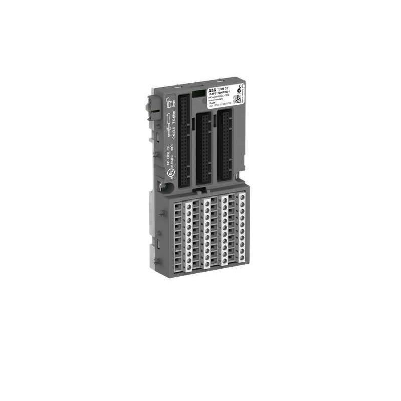 TU515 ABB - I/O Terminal Unit 1SAP212200R0001