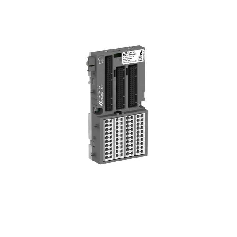 TU532 ABB - I/O Terminal Unit 1SAP217000R0001
